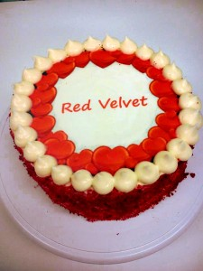 red Velvet 8in cake2